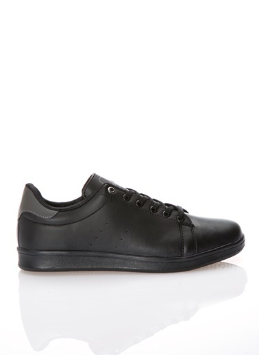 Y-London Sneakers Siyah